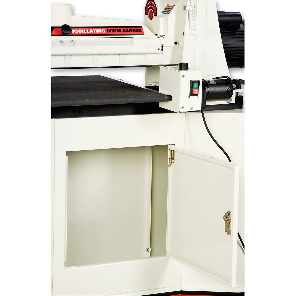 22-44 OSC Барабанный шлифовальный станок с осцилляцией фото 9