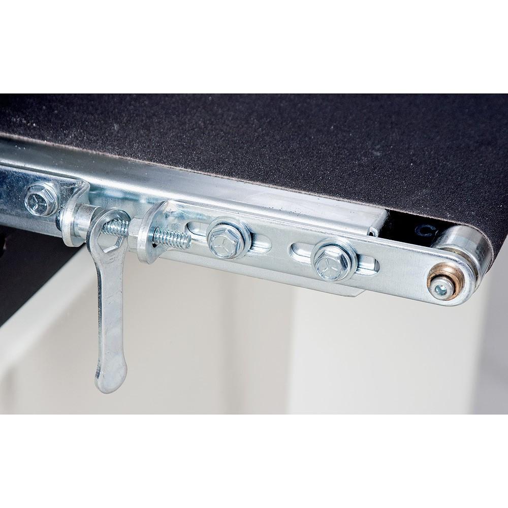 22-44 OSC Барабанный шлифовальный станок с осцилляцией фото 10