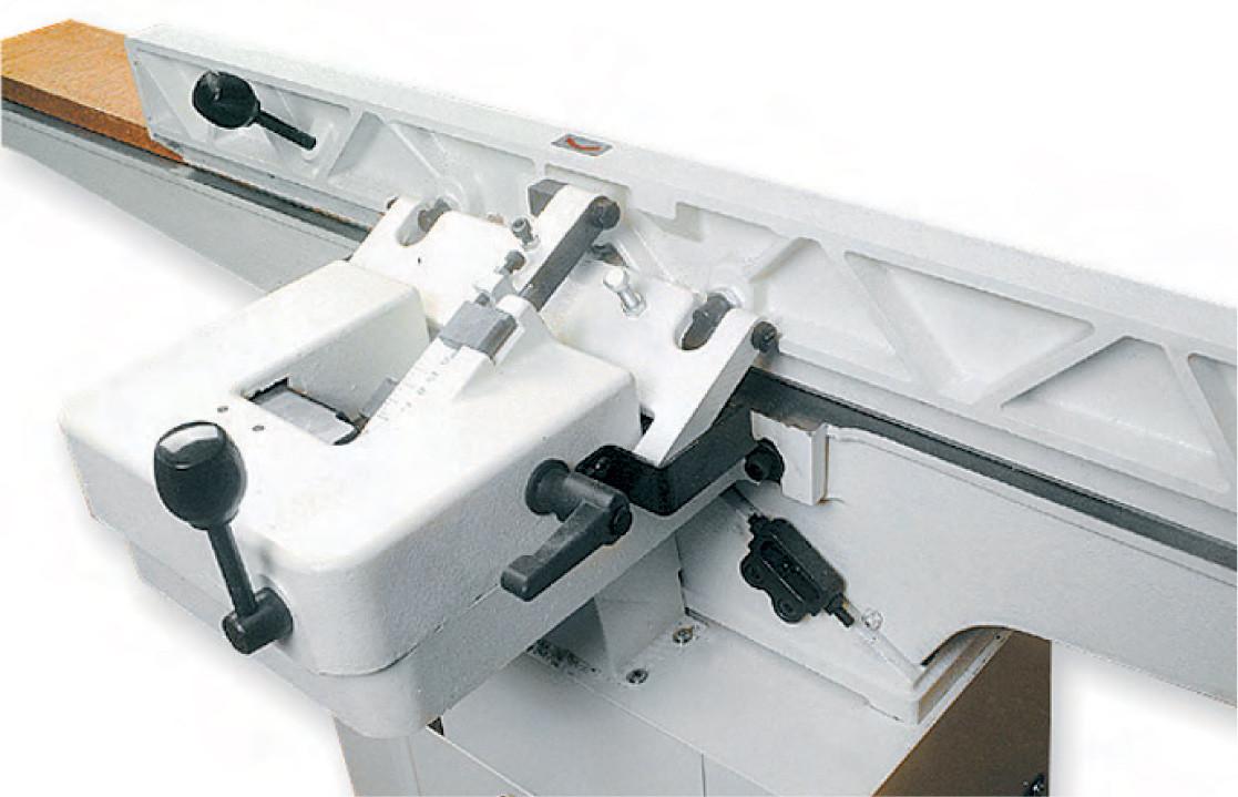 54A HH Фуговальный станок с ножевым валом «helical» фото 6