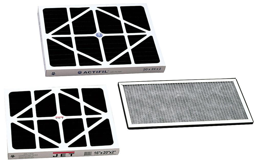 AFS-1000 B Система фильтрации воздуха фото 3