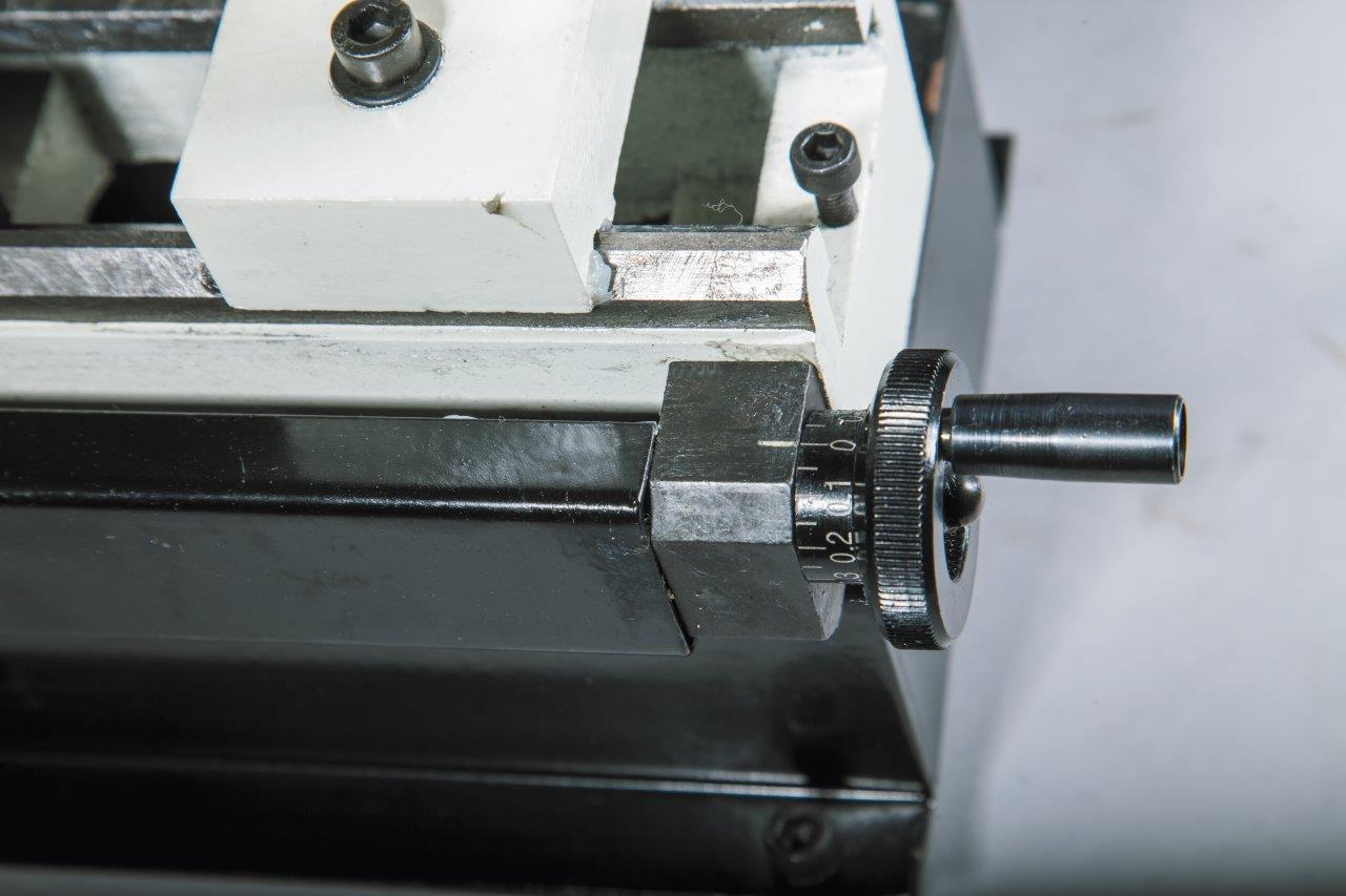 BD-3 Токарный станок фото 6