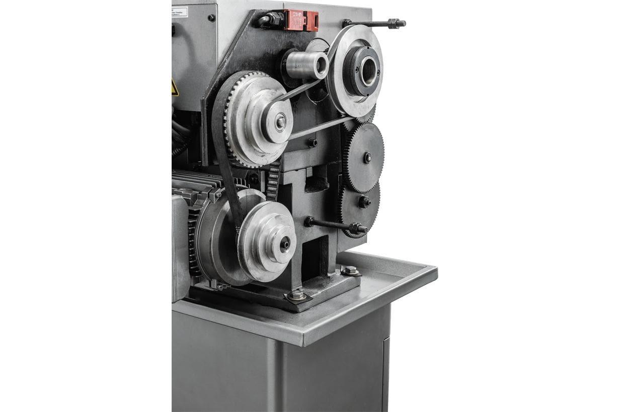 JET BD-12G Настольный токарный станок по металлу фото 20