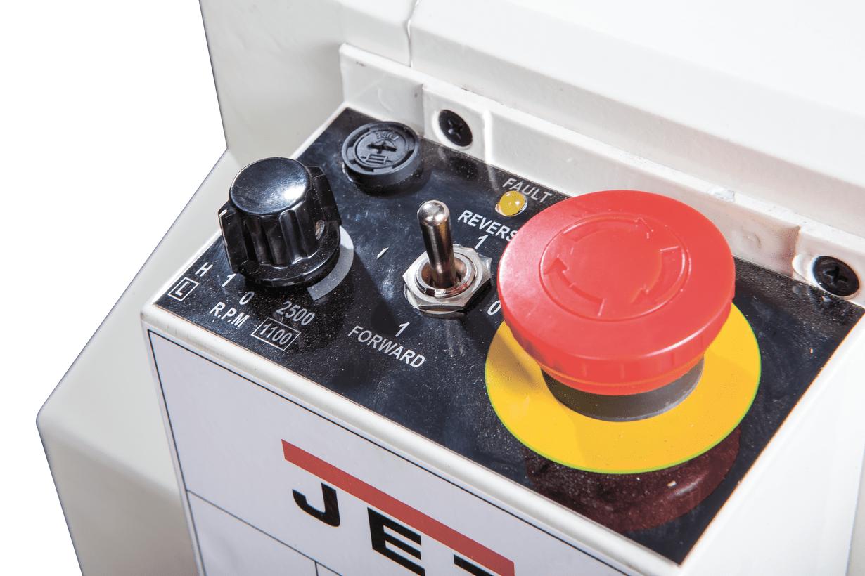 JET BD-6 Токарный станок фото 5