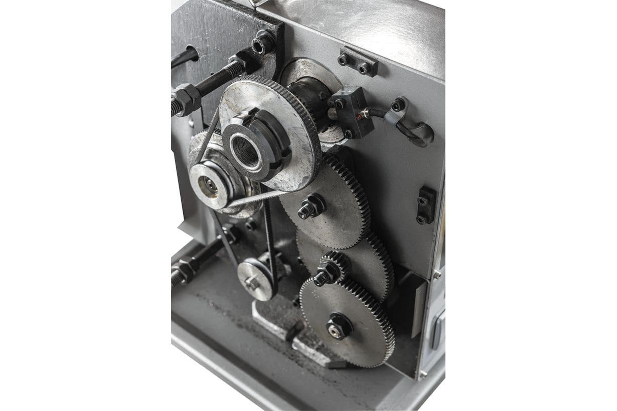 JET BD-8VS Настольный токарный станок по металлу фото 12
