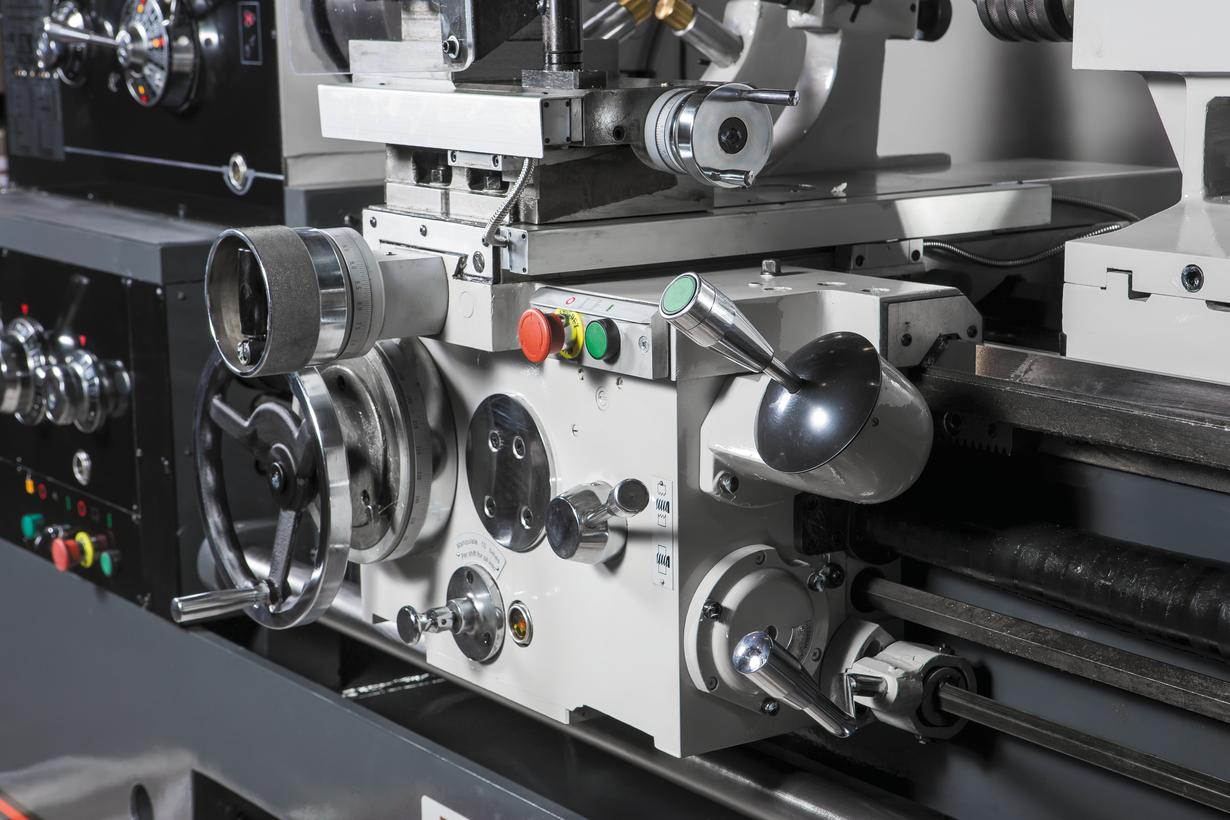 GH-2060ZH DRO Токарно-винторезный станок серии ZH Ø500 мм фото 10