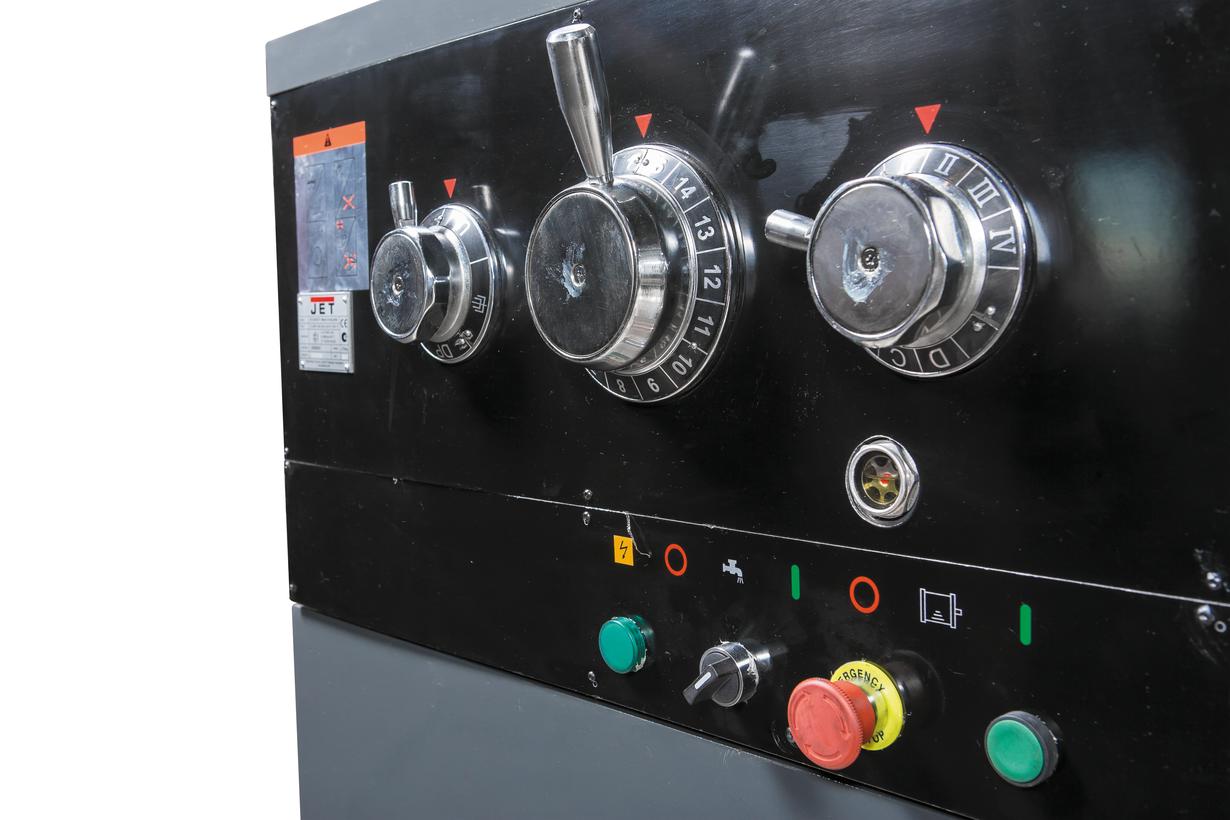 GH-2060ZH DRO Токарно-винторезный станок серии ZH Ø500 мм фото 6