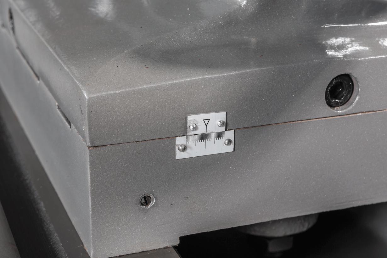 GH-2040ZH DRO Токарно-винторезный станок серии ZH Ø500 мм фото 3