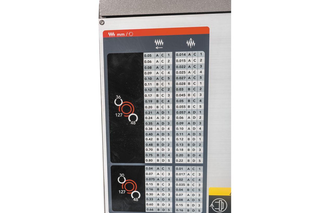 GHB-1340A DRO Токарно-винторезный станок фото 19