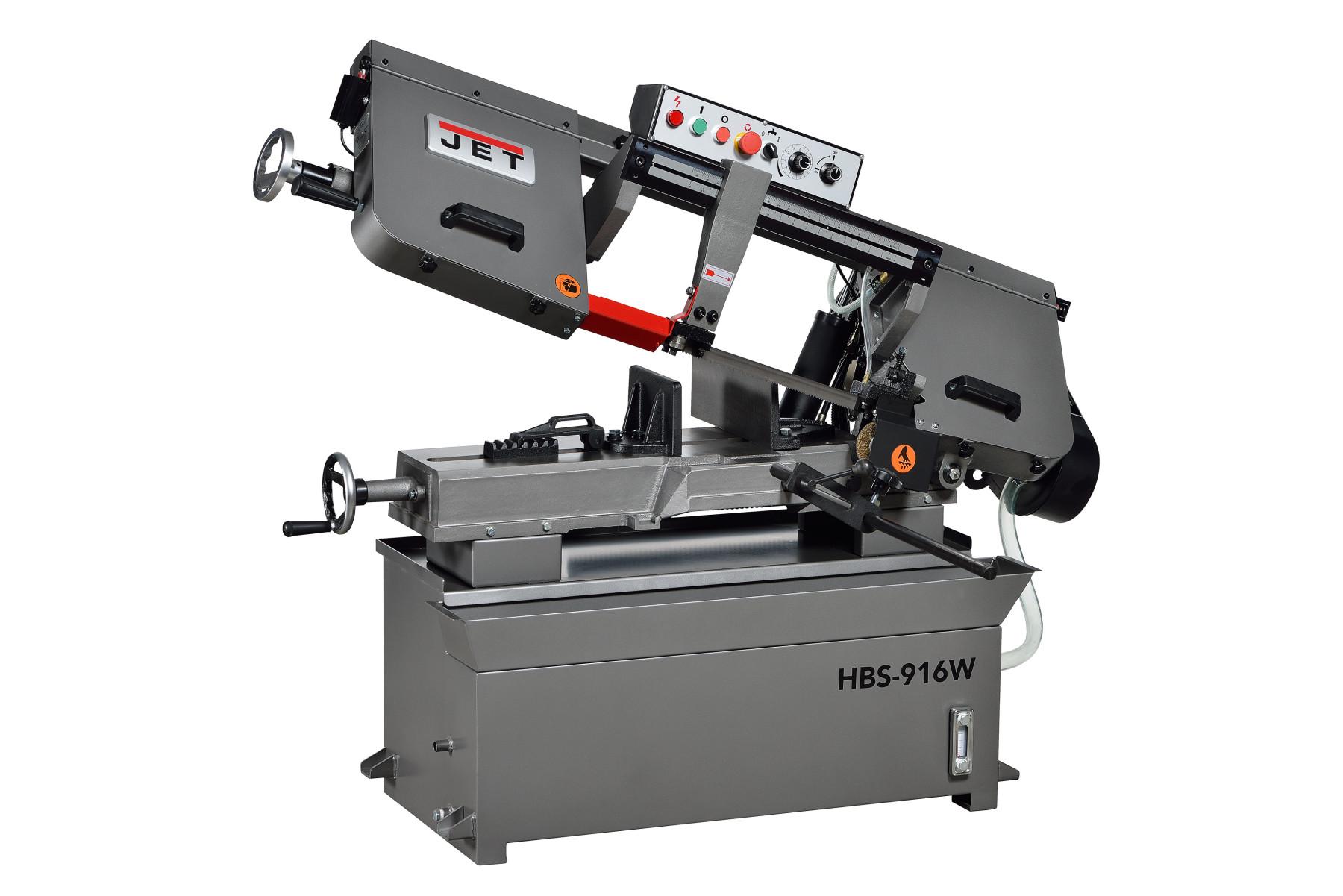 HBS-916W Ленточнопильный станок фото 1