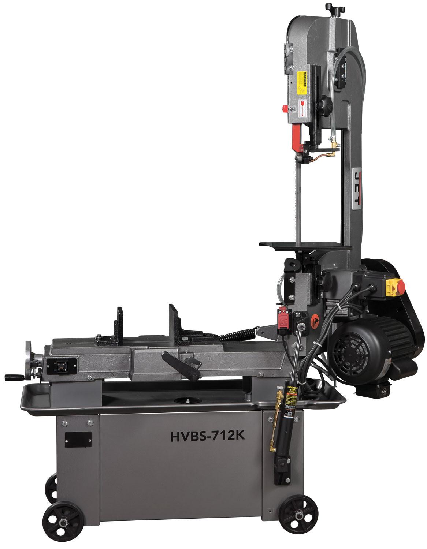 HVBS-712K Ленточнопильный станок (400 В) фото 8