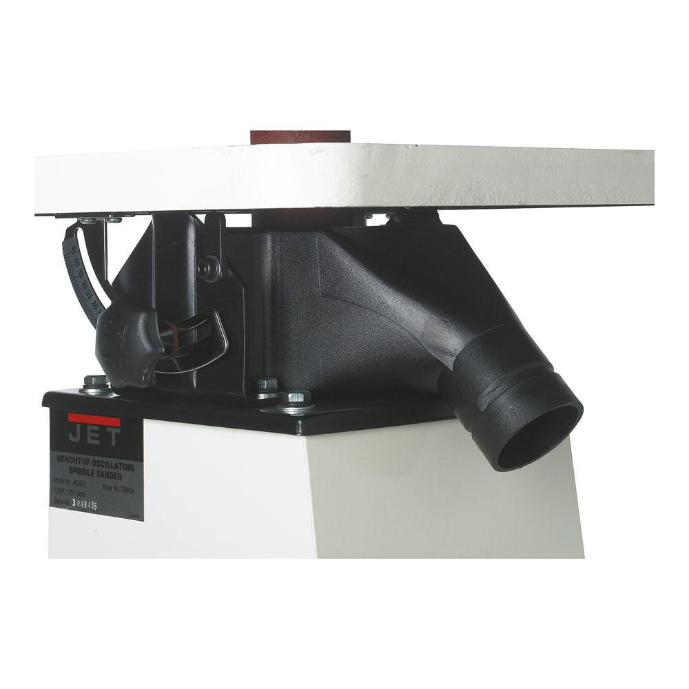 JBOS-5 Осцилляционный шпиндельный шлифовальный станок фото 3