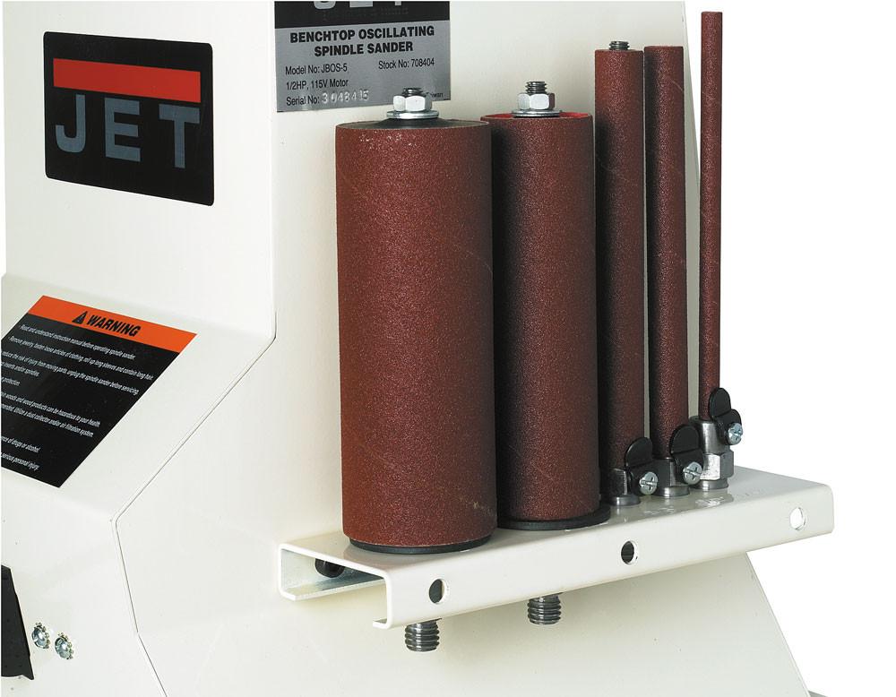 JBOS-5 Осцилляционный шпиндельный шлифовальный станок фото 6