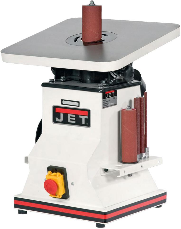 JBOS-5 Осцилляционный шпиндельный шлифовальный станок фото 1
