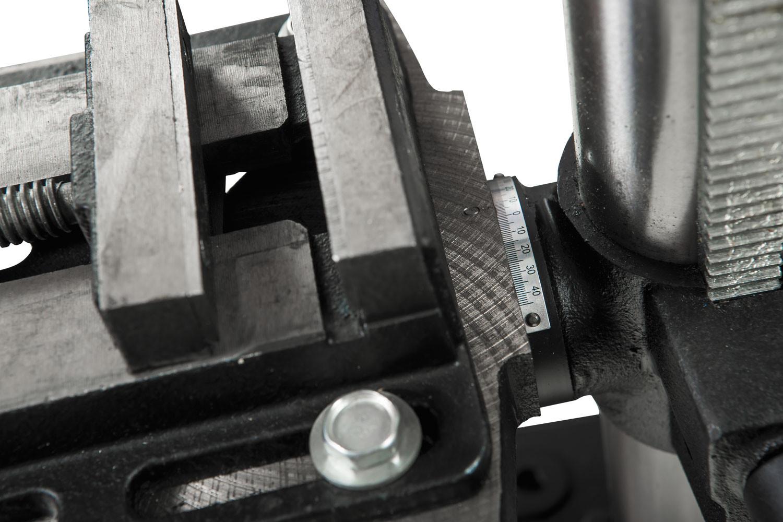 JDP-10 Настольный сверлильный станок фото 4
