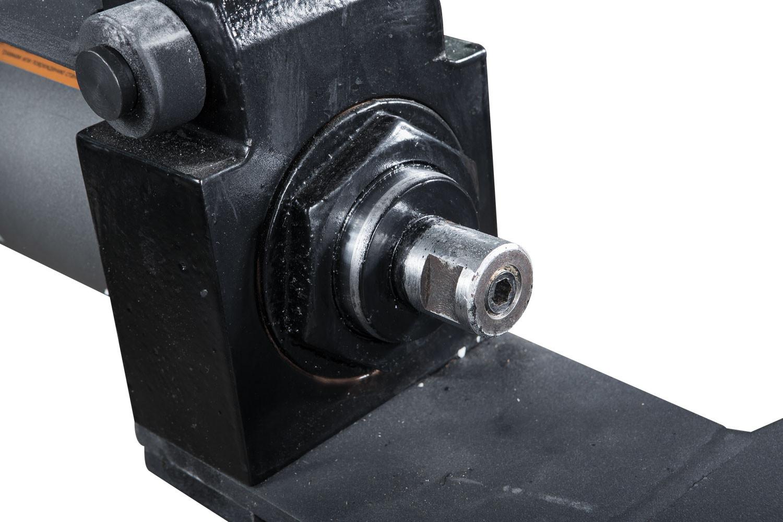 JHPB-3 Трубогиб фото 2