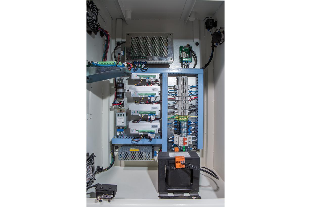 JMD-X2S CNC Фрезерно-сверлильный станок с ЧПУ фото 8