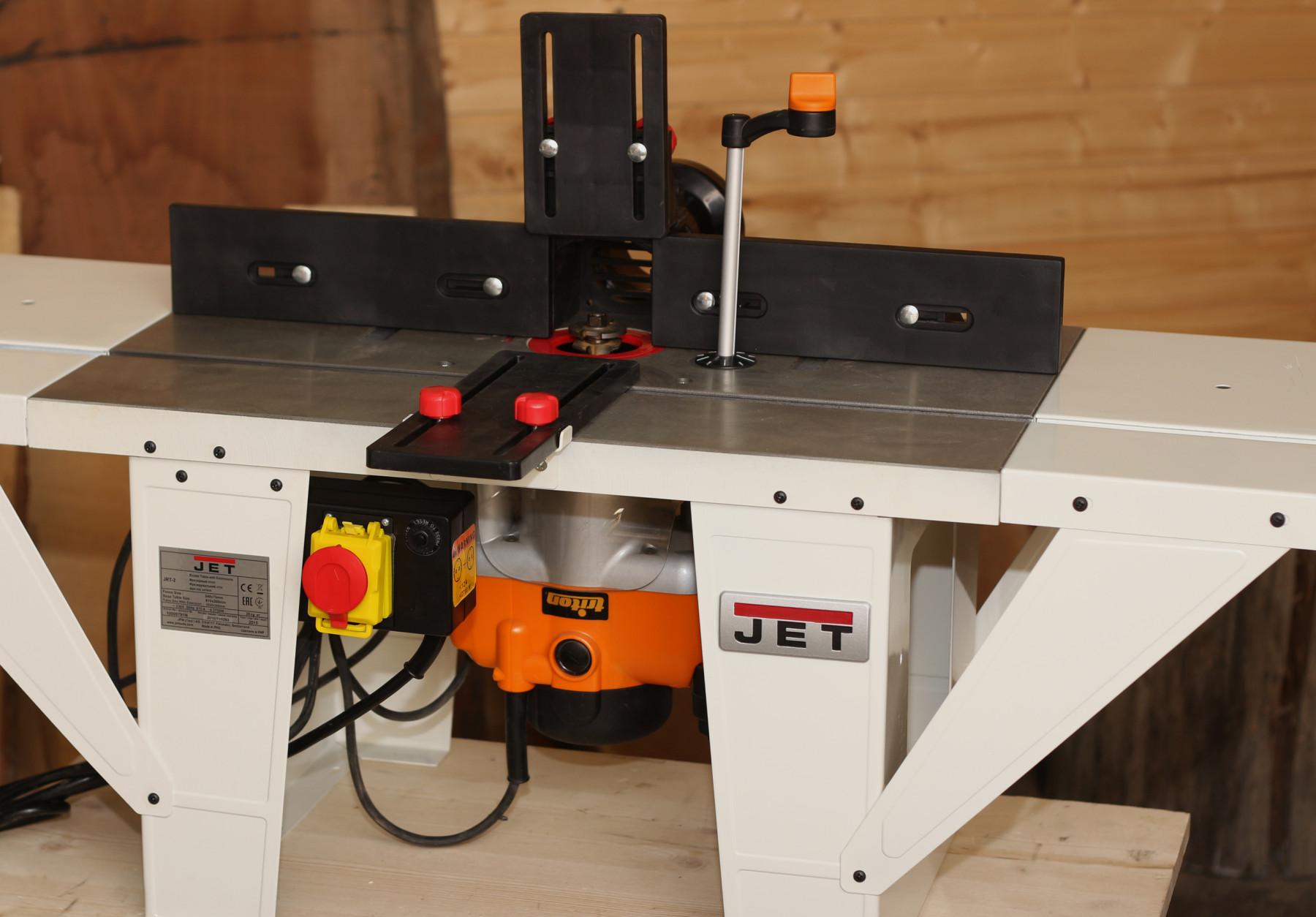 JRT-2 Универсальный чугунный фрезерный стол фото 13