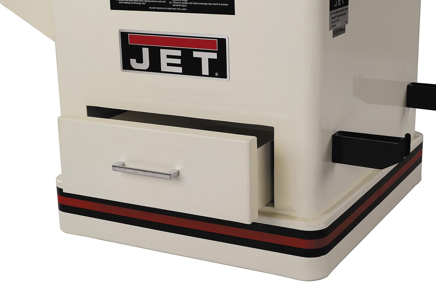 JTAS-10DX Циркулярная пила фото 3