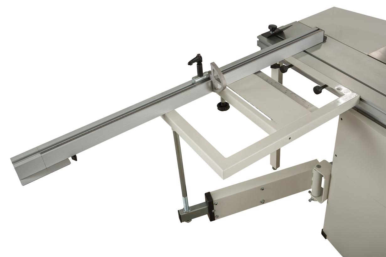 JTS-600XL Циркулярная пила с подвижным столом (400 В) фото 2