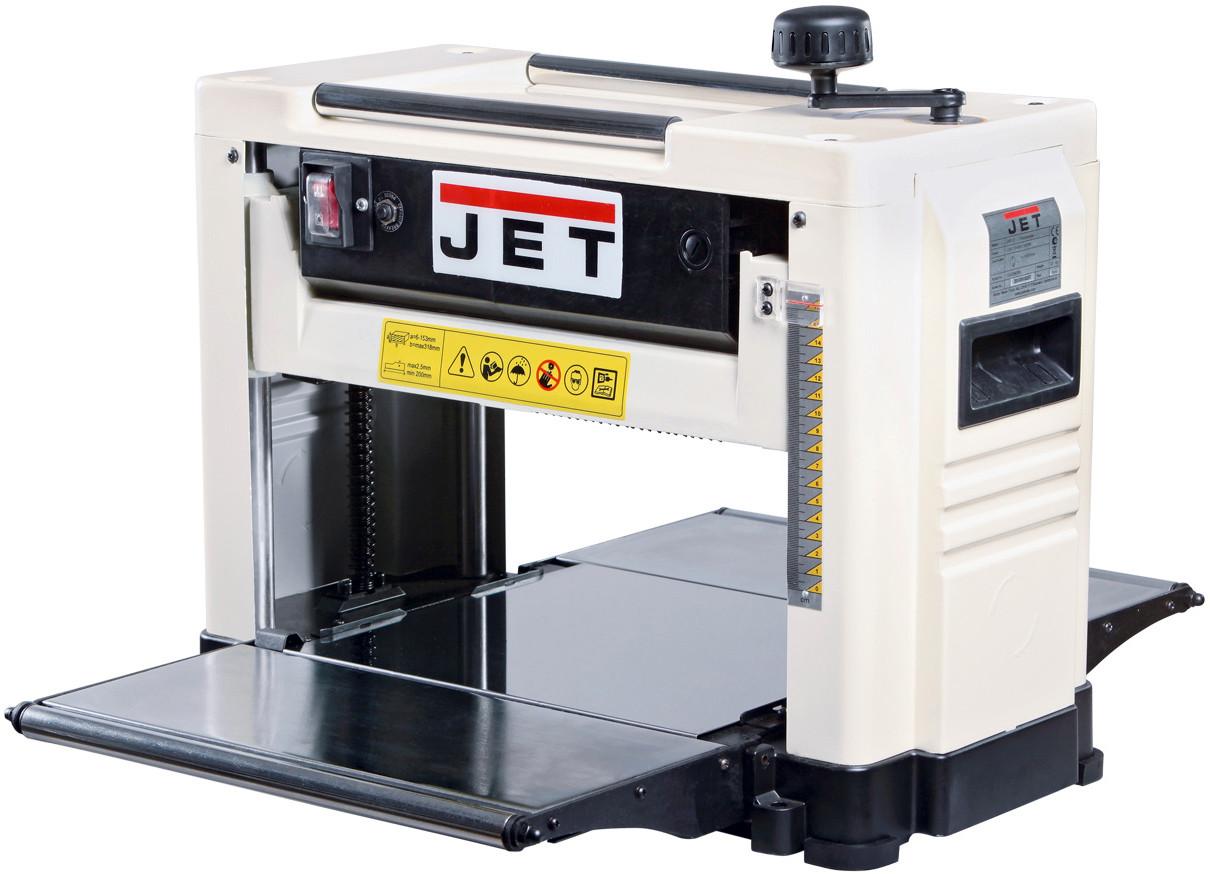 JET JWP-12 Переносной рейсмусовый станок фото 1