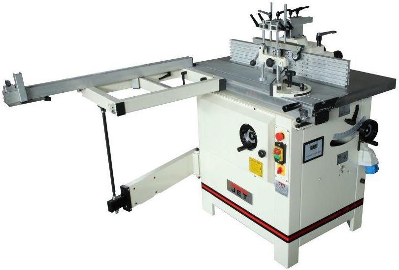 JWS-2600 Фрезерный станок фото 2