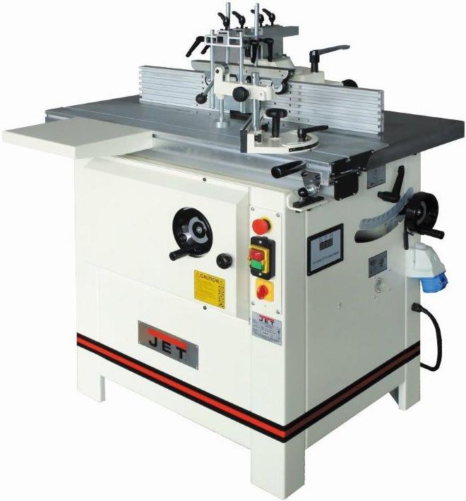 JWS-2600 Фрезерный станок фото 1