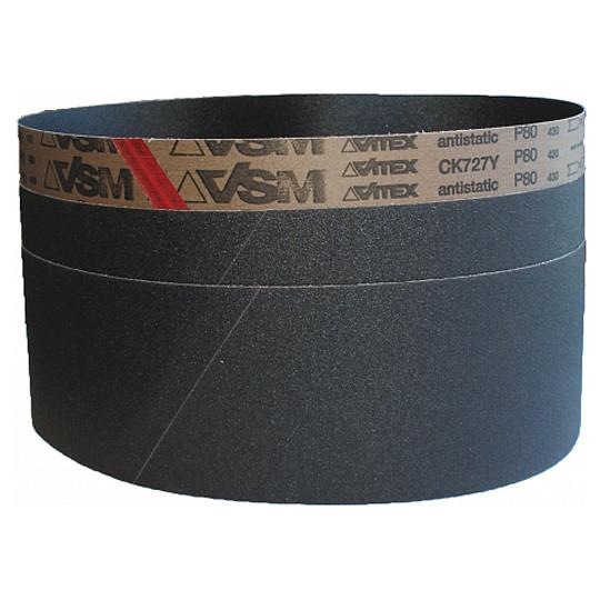 Шлифовальная лента 150 х 1220 мм 80G (для JSG-96, 31А) фото 1
