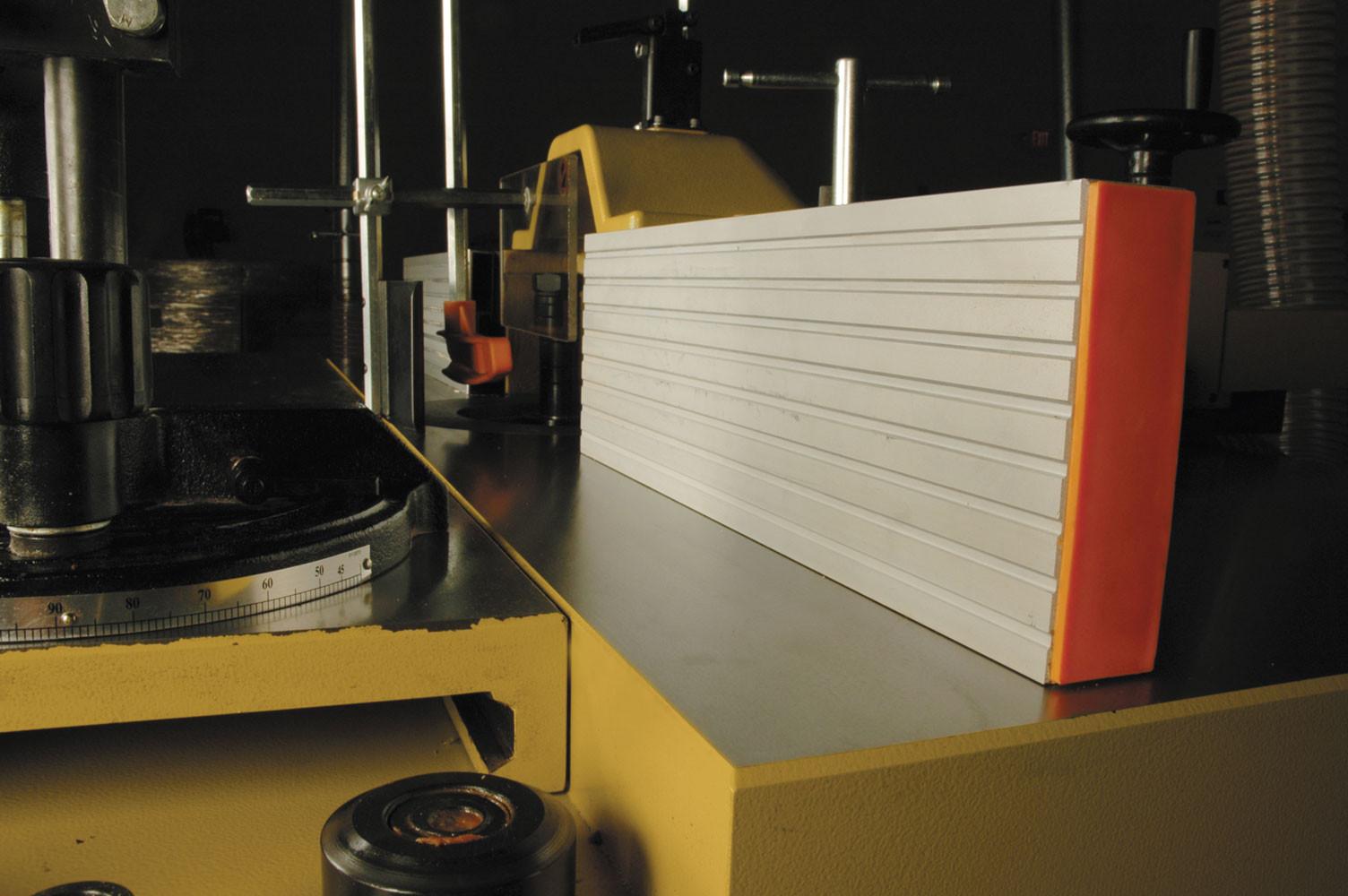 TS29 Фрезерный станок Powermatic фото 3