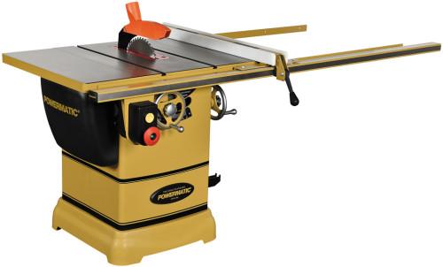 JET Powermatic PM1000 Циркулярная пила (400 В)