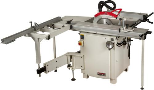 JTS-1600-T Циркулярная пила с подвижным столом (400 В)