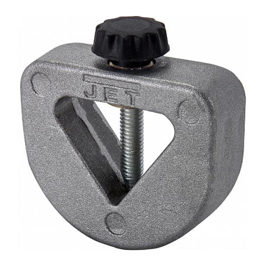Приспособление для заточки инструментов с полукруглой и V-образной режущей кромкой для JSSG-8-M/JSSG-10