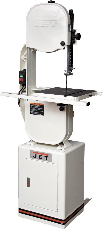 JWBS-14DXPRO Ленточнопильный станок