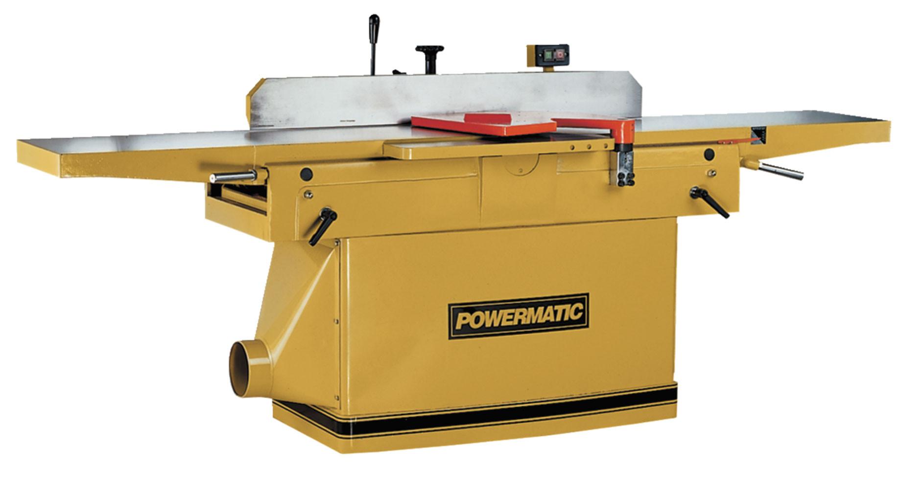 PJ-1696 Фуговальный станок Powermatic