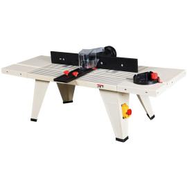 JRT-1 Универсальный фрезерный стол
