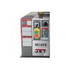 JET BD-8VS Настольный токарный станок по металлу фото 27