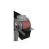 JBSM-100 Ленточный шлифовальный станок фото 14