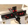 JRT-2 Универсальный чугунный фрезерный стол фото 19