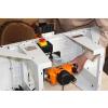 JRT-2 Универсальный чугунный фрезерный стол фото 18