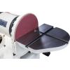 JSG-96 Тарельчато-ленточный шлифовальный станок фото 25