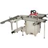 JTS-1600-T Циркулярная пила с подвижным столом (400 В) фото 8