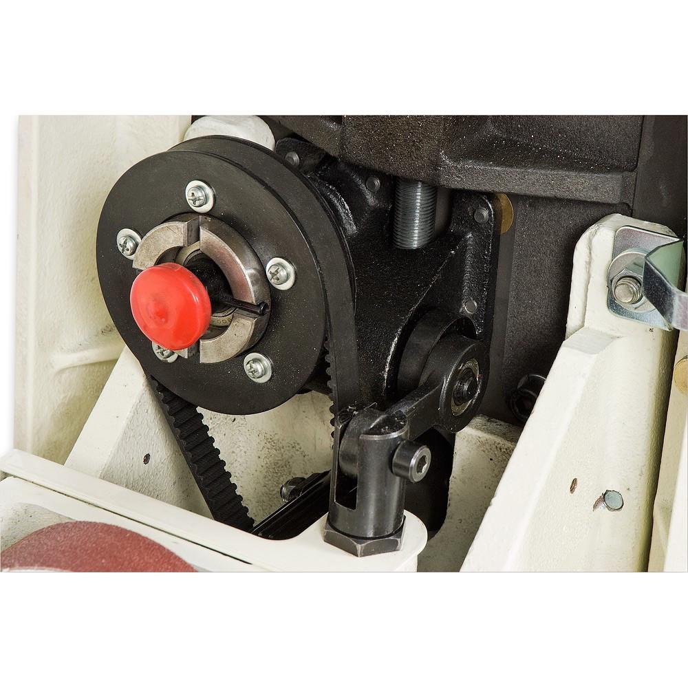 22-44 OSC Барабанний шліфувальний верстат з осциляцією фото 5