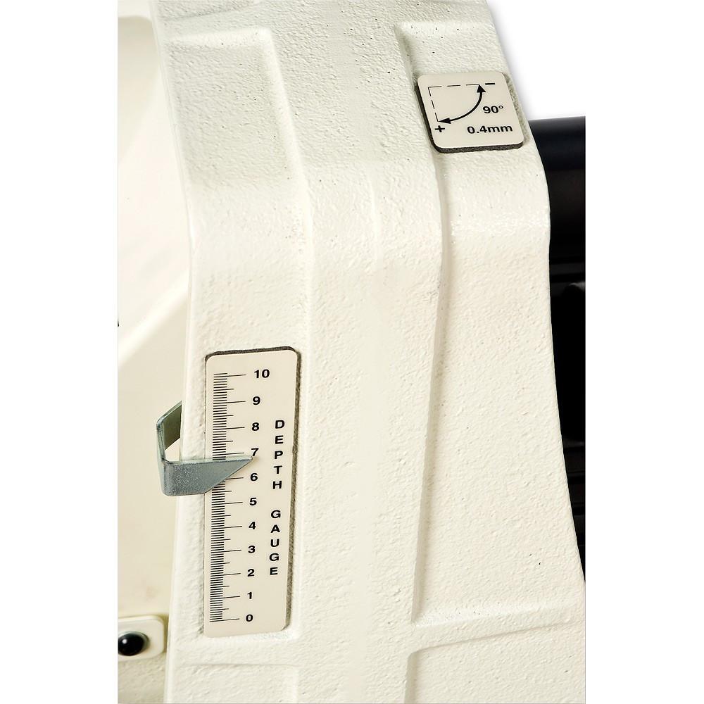 22-44 OSC Барабанний шліфувальний верстат з осциляцією фото 7