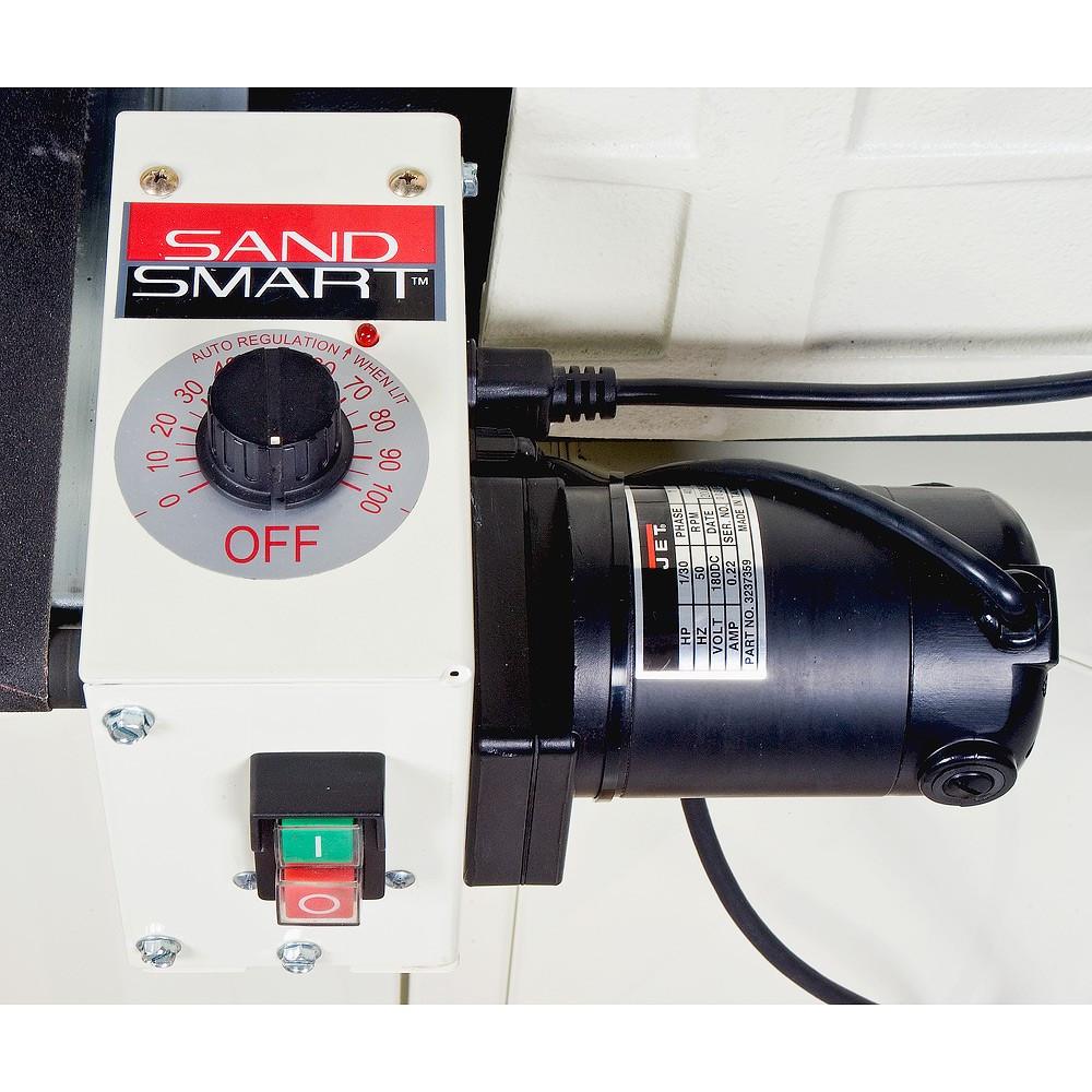 22-44 OSC Барабанний шліфувальний верстат з осциляцією фото 2