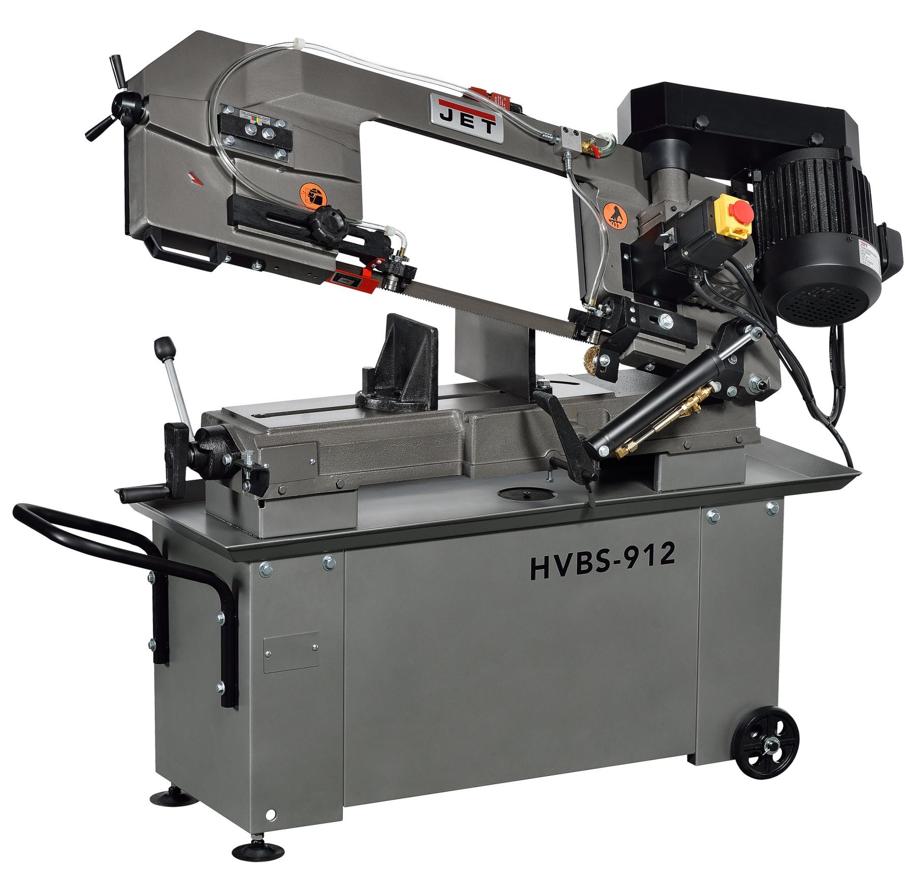 HVBS-912 Стрічкопильний верстат фото 1