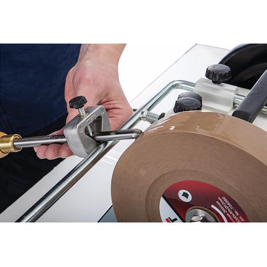 Приспособление для заточки инструментов с полукруглой и V-образной режущей кромкой для JSSG-8-M/JSSG-10 фото 2