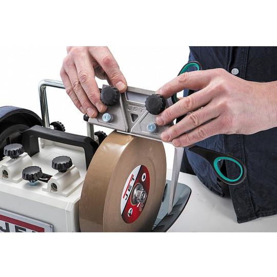Приспособление для доводки ножниц и садового инструмента для JSSG-8-M/JSSG-10 фото 2