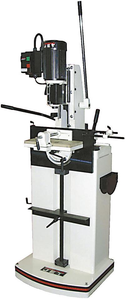 720HD Довбально-пазувальний верстат (400 В) фото 1