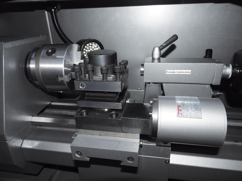 BD-10S CNC Токарний верстат з ЧПУ фото 4