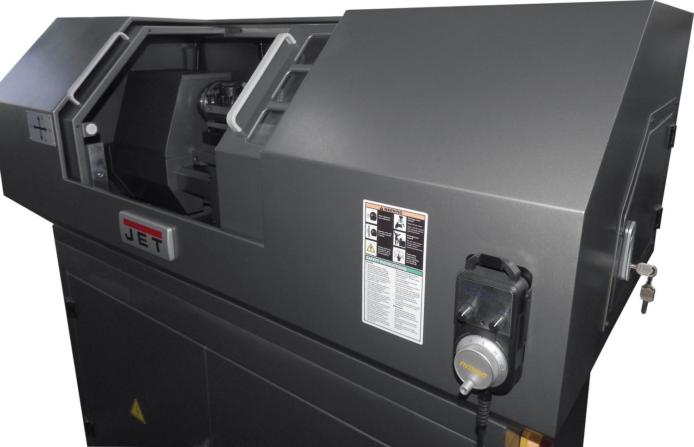 BD-10S CNC Токарний верстат з ЧПУ фото 3