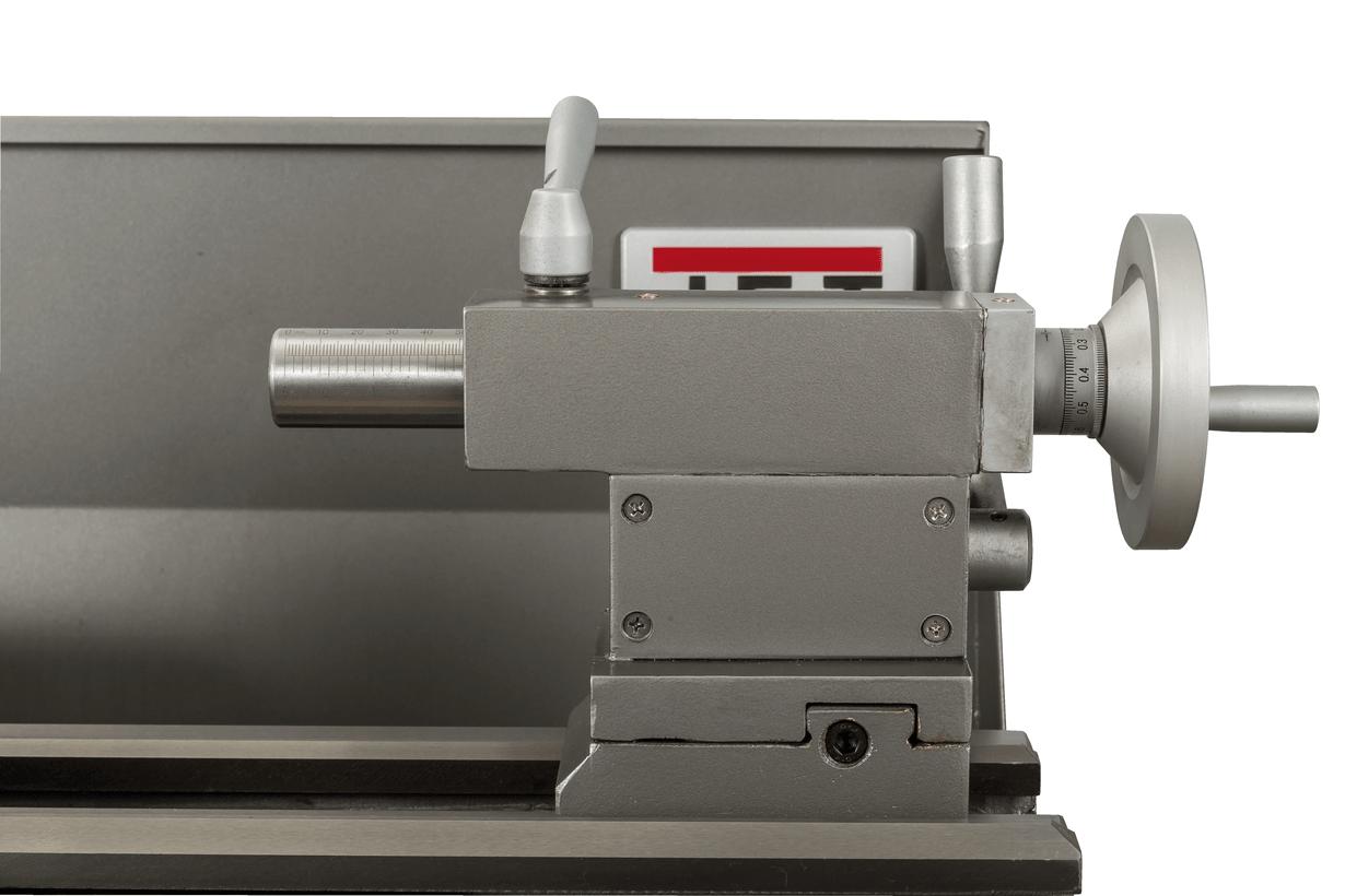 JET BD-10VS Настільний токарний верстат по металу фото 15